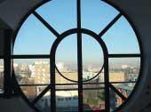 speciílní kruhové okno pohled 2